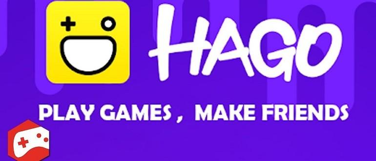 Скачать Hago для компьютера