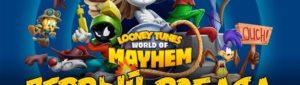 Looney Tunes: Безумный мир для ПК