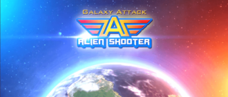 Galaxy Attack Alien Shooter для ПК