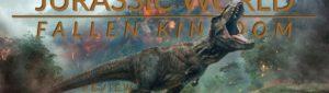 Jurassic World 2 для ПК