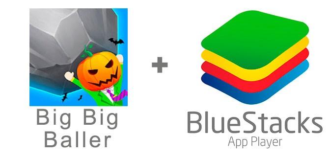 Скачать Big Big Baller на компьютер