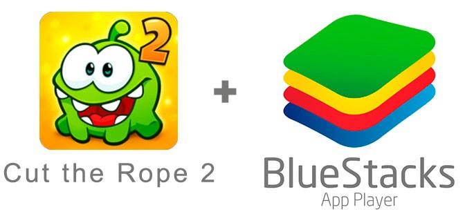 Скачать бесплатно Cut the Rope 2 на компьютер