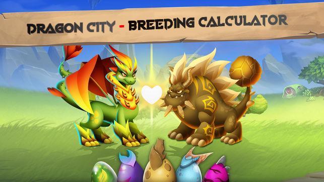 Скачать Dragon City (Город драконов) на компьютер