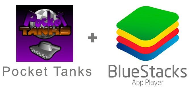 Скачать Pocket Tanks на компьютер