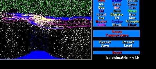 Скачать Песочница - успокаиваем нервы на компьютер