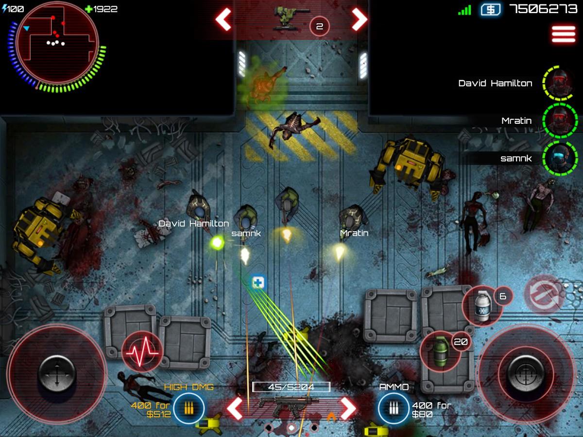 Скачать Sas Zombie Assault 4 на компьютер