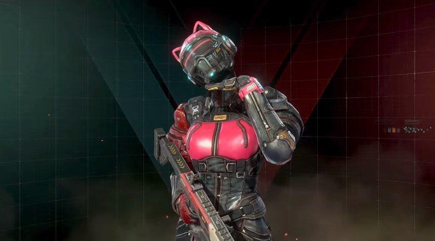 Скачать Modern Combat Versus на компьютер