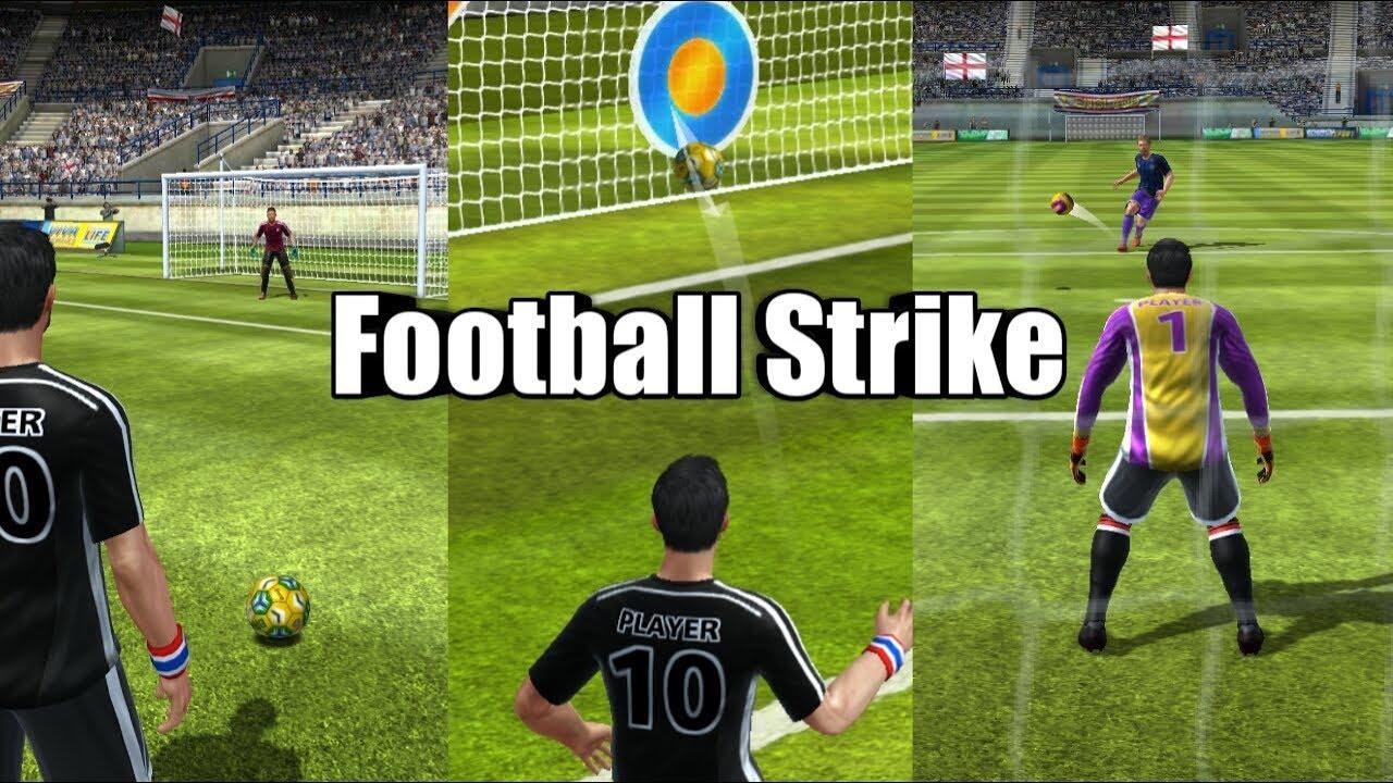 Скачать Football Strike на компьютер