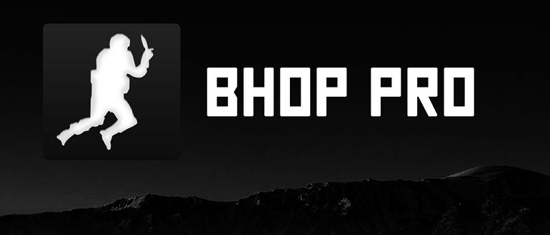 Скачать bhop pro на компьютер
