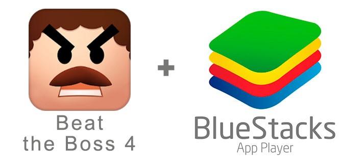 Скачать Beat the Boss 4 на компьютер