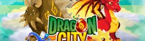 Скачать Dragon City (Город драконов) на компьютер