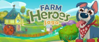 Скачать Farm Heroes Saga на компьютер