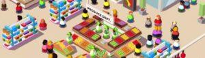 Скачать Idle Supermarket Tycoon – Shop на компьютер