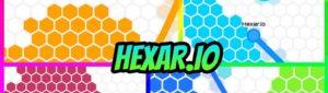 Скачать бесплатно Hexar.io на компьютер