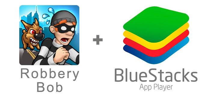 Скачать Robbery Bob на компьютер