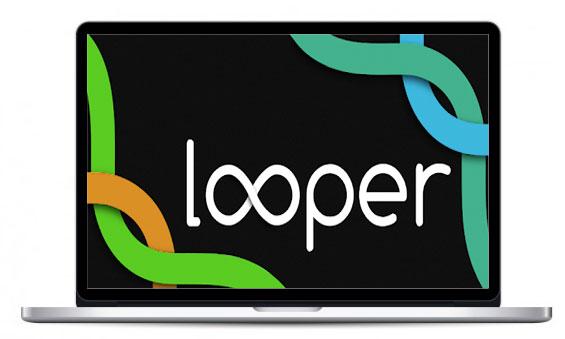 Скачать Looper на компьютер