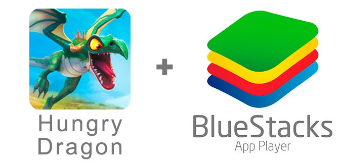 Скачать Hungry Dragon на компьютер
