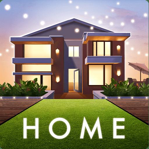 Скачать Design Home на компьютер