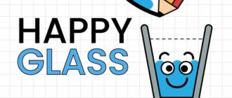 Скачать Happy Glass на компьютер