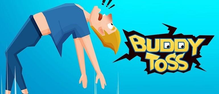 Скачать Buddy Toss на компьютер