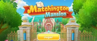Скачать Matchington Mansion на компьютер