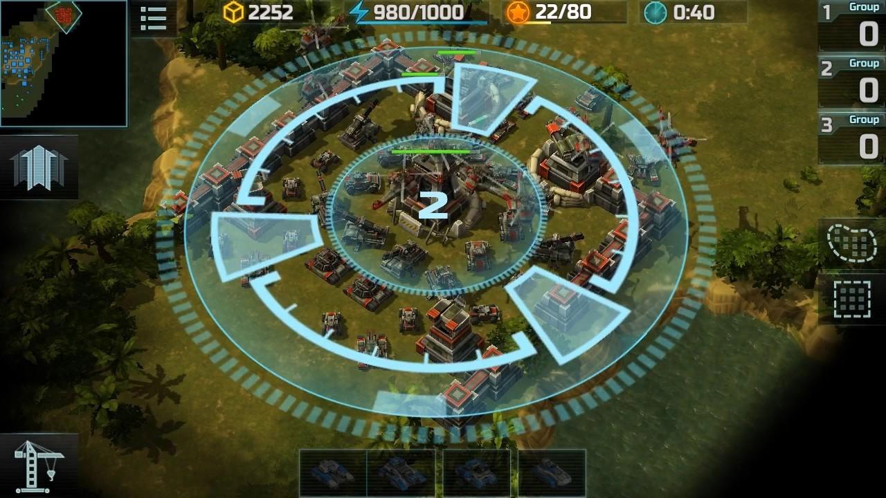 Скачать Art of War 3 на компьютер