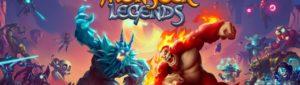 Скачать Monster Legends на компьютер