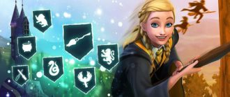 Скачать Harry Potter Hogwarts Mystery на компьютер