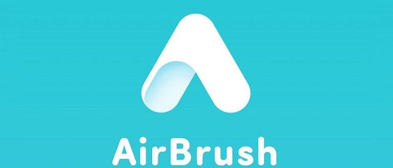 Скачать AirBrush на компьютер