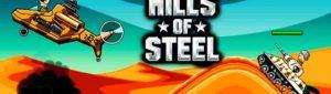 Скачать Hills Of Steel на компьютер