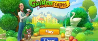 Скачать Gamescapes на компьютер для Windows 7, 10
