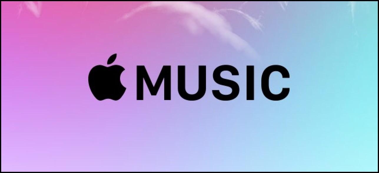 Скачать Apple Music на компьютер для Windows 7, 10
