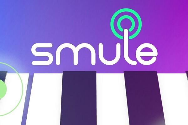 Приложение Smule