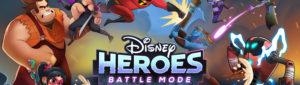Скачать Disney Heroes: Battle Mode на компьютер для Windows 7, 10