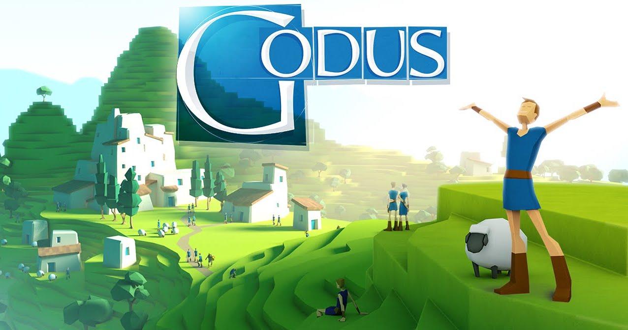 Скачать Godus на компьютер для Windows 7, 10