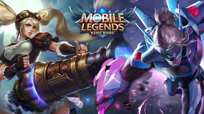 Скачать Mobile Legends: Bang Bang на компьютер для Windows 7, 10