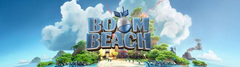 Boom beach скачать на компьютер