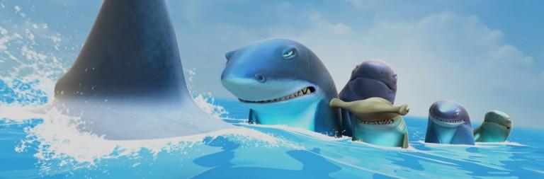 Hungry shark evolution скачать на компьютер