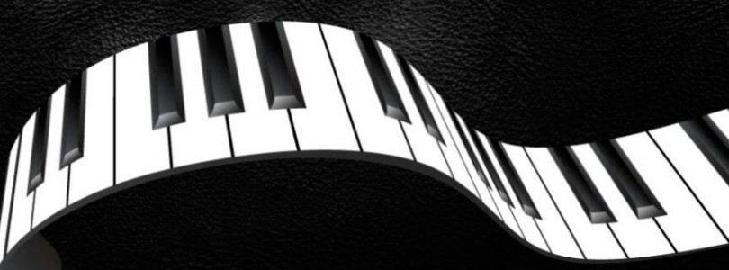 Плитки Фортепиано на ПК