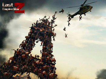 Empire war Z на ПК