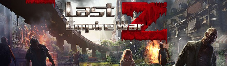 Скачать Last empire war Z на компьютер