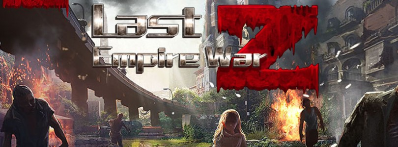 Last Empire War Z на компьютер