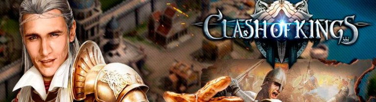 Скачать Clash of Kings на компьютер