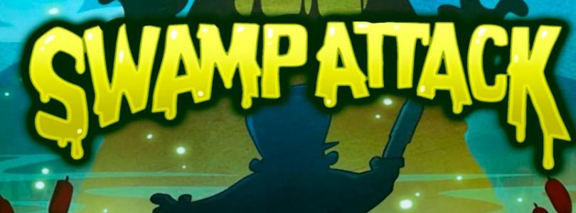 скачать swamp attackна компьютер