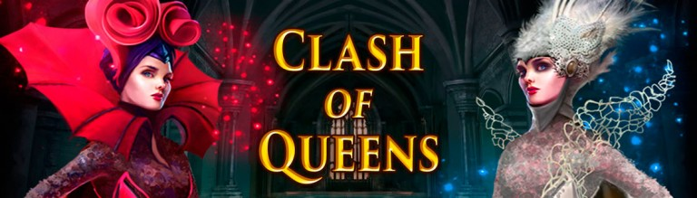 Clash of Queens играть на ПК