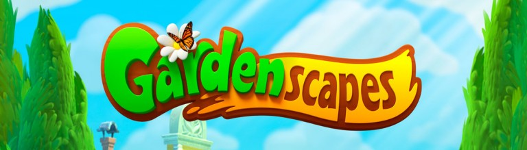 Gardenscapes – New Acres на компьютер