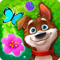 gardenscapes-new для Windows 7, 10